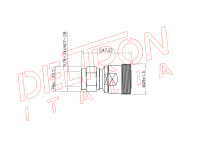 DE304310 - Deltron Italia